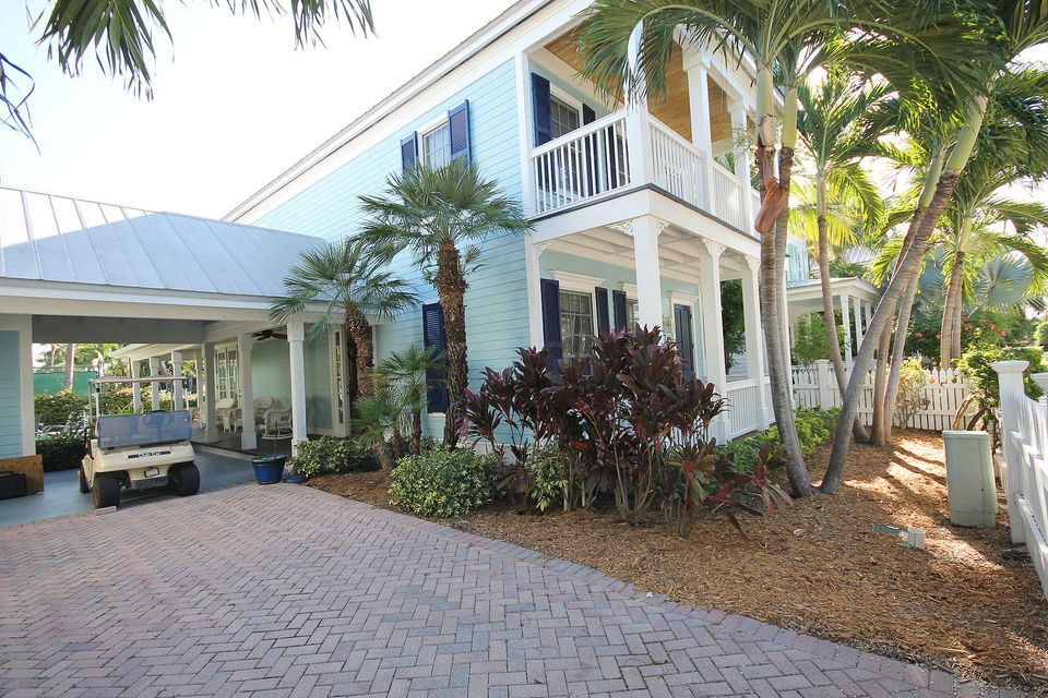 44 Sunset Key Drive, Key West, FL 33040