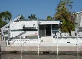 Lower Keys Open Water Homes For Sale