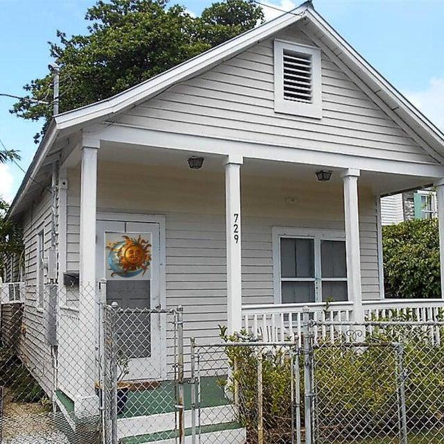 729 Windsor Lane, Key West, FL 33040