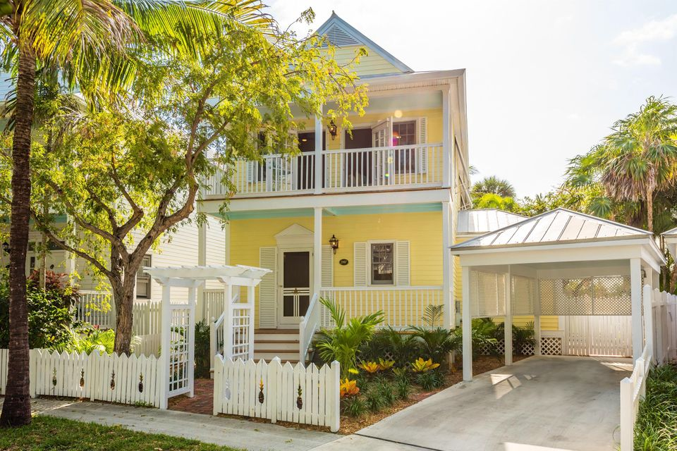 247 Golf Club Drive, Key West, FL 33040