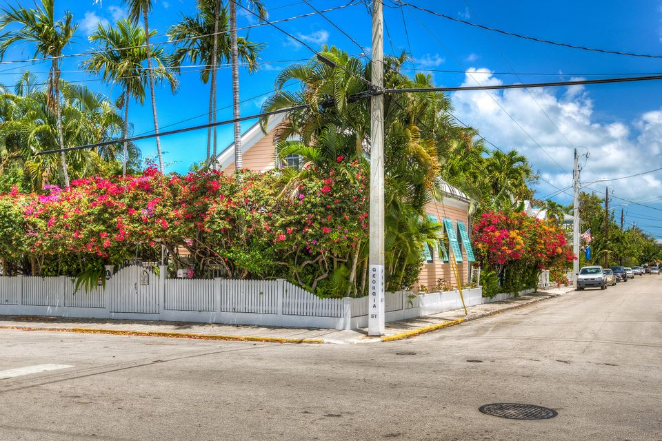 819 Georgia Street, Key West, FL 33040