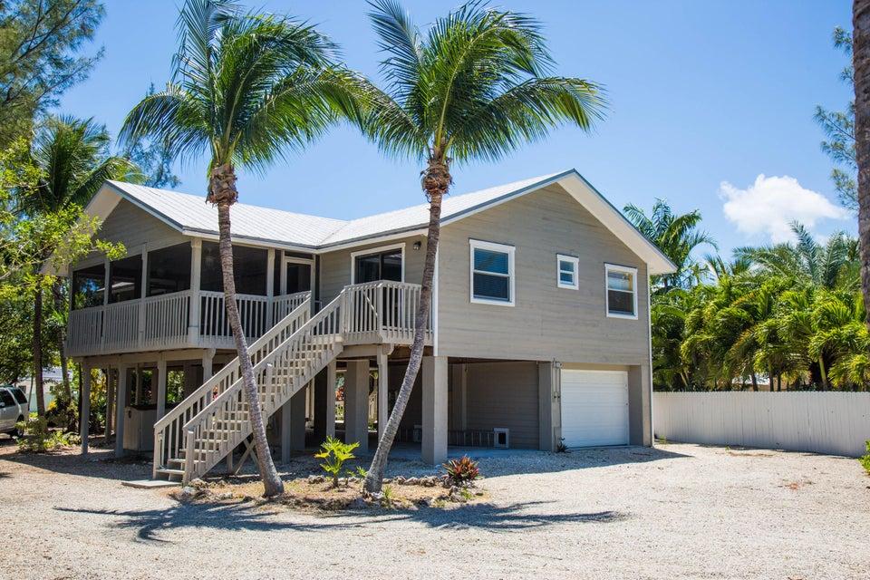 43 Sugarloaf Drive, Sugarloaf Key, FL 33042
