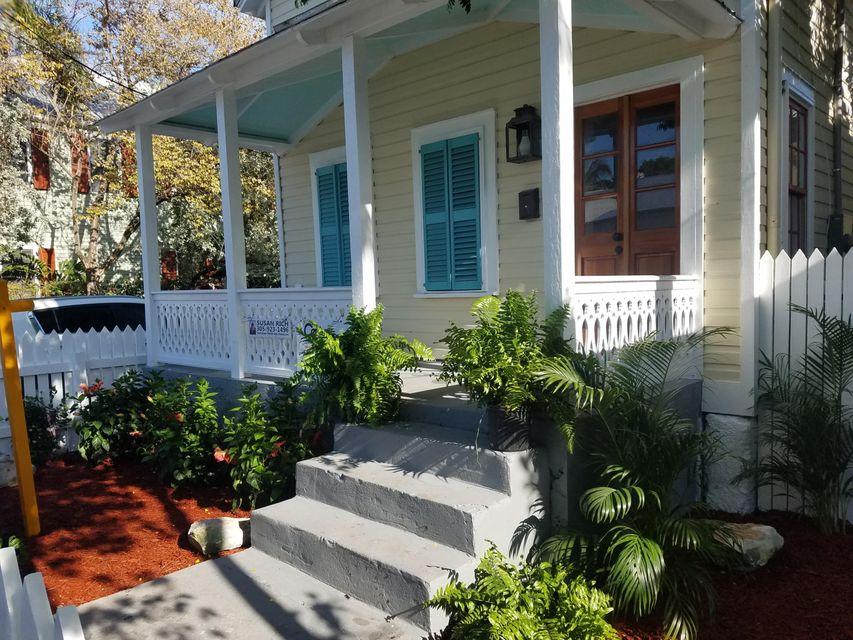 732 Windsor Lane, Key West, FL 33040