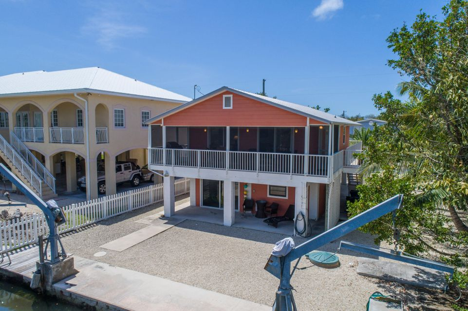 30817 Ortega Lane, Big Pine Key, FL 33043