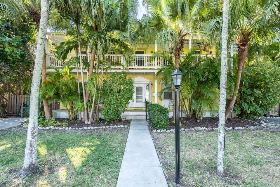 816 South Street 4, Key West, FL 33040