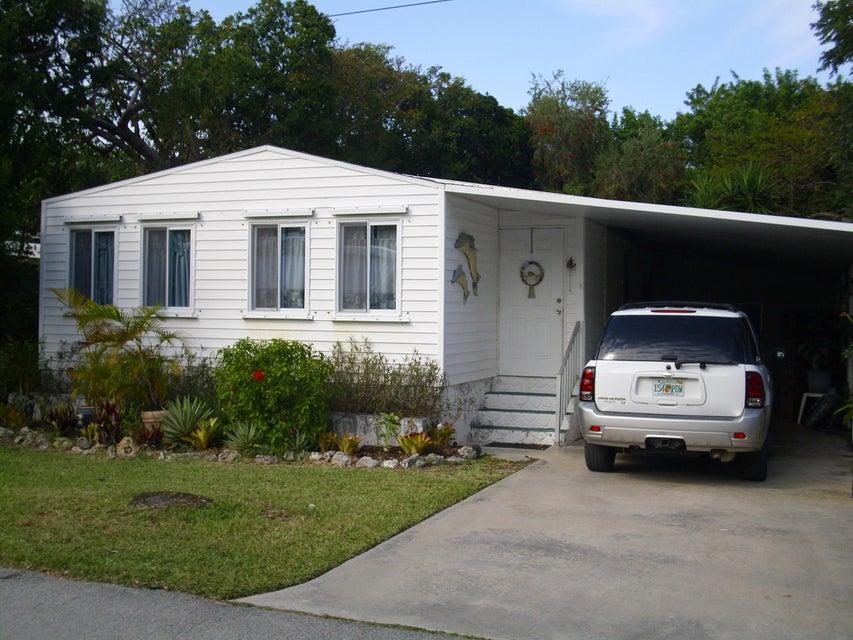 507 Ruby Avenue N, Key Largo, FL 33037