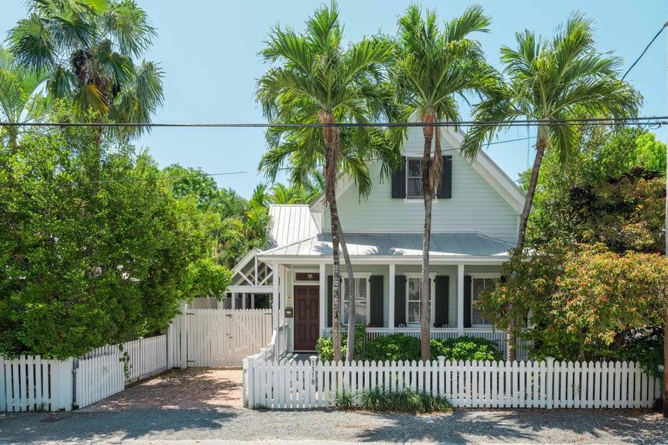 1118 Seminary Street, Key West, FL 33040