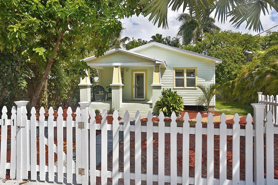 1711 Von Phister Street, Key West, FL 33040