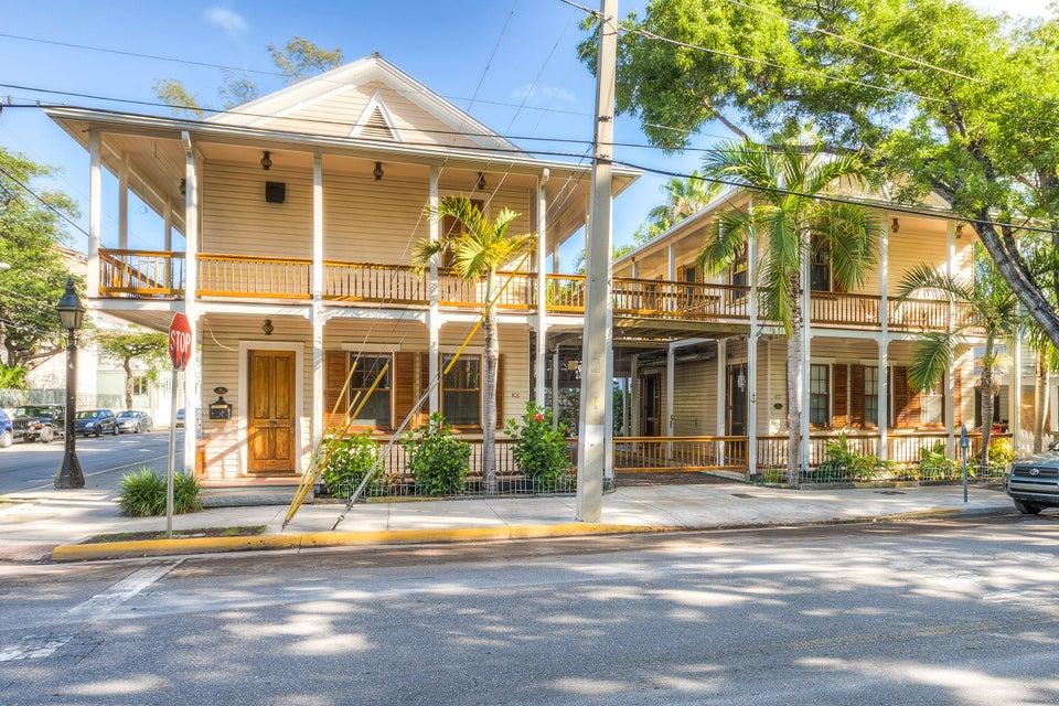 403 - 405 Caroline Street, Key West, FL 33040