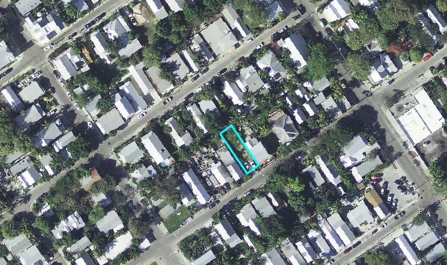 317 Virginia Street, KEY WEST, FL 33040