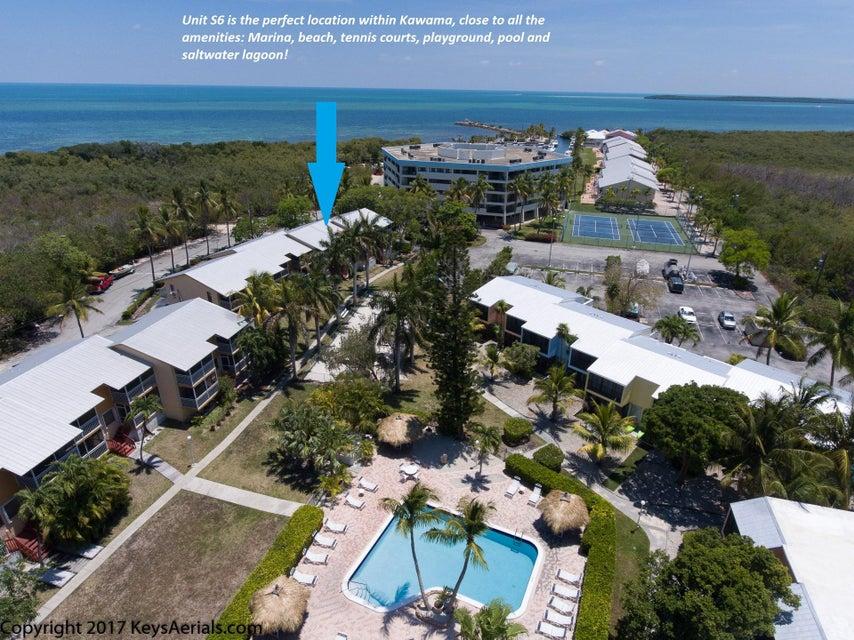 1500 Ocean Bay Drive S6, Key Largo, FL 33037