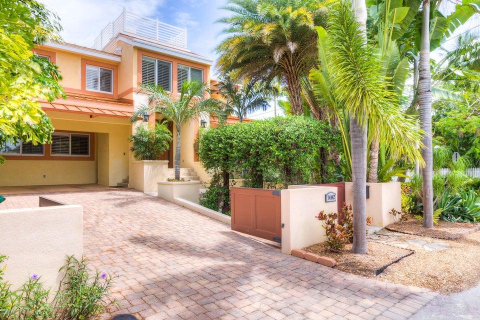 1402 Laird Street, Key West, FL 33040