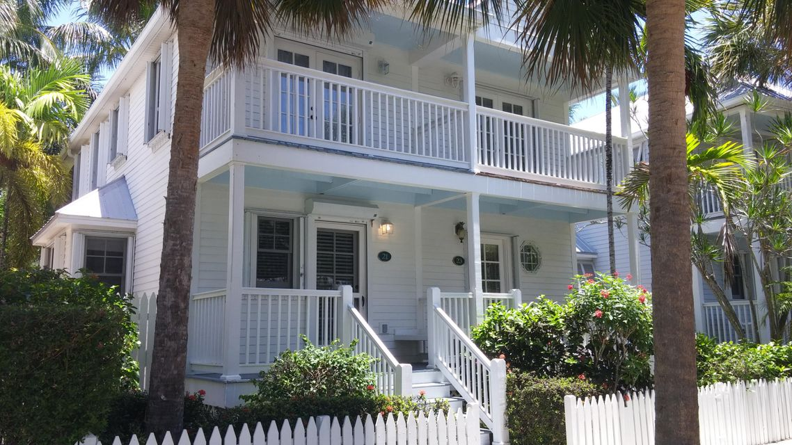 21 Spoonbill Way, Key West, FL 33040