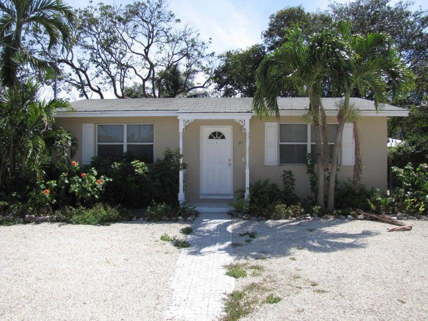 21 Abaco Road, Key Largo, FL 33037