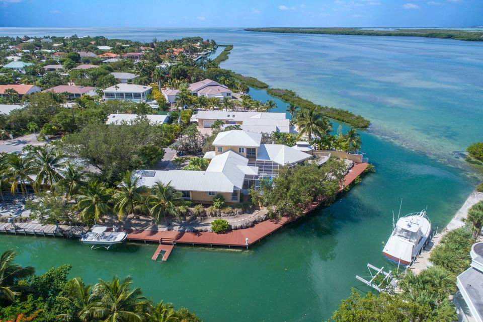 20715 5Th Avenue, Cudjoe Key, FL 33042