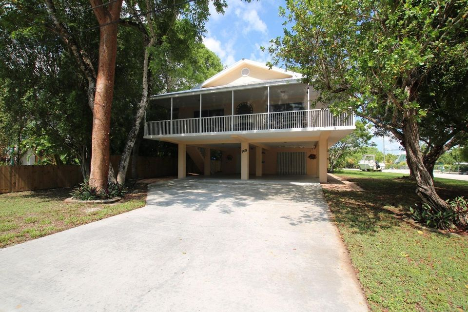 769 Musa Drive, Key Largo, FL 33037