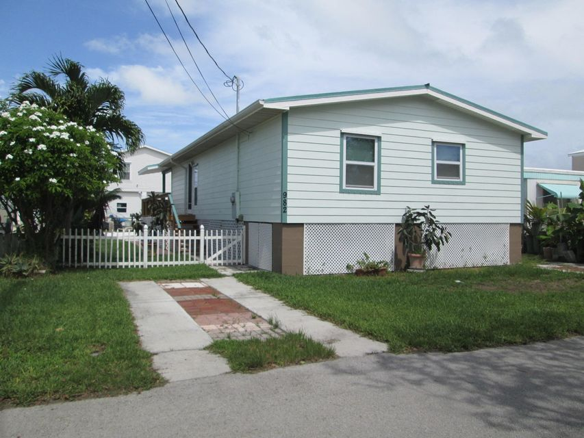 982 81St Street Ocean Street, Marathon, FL 33050