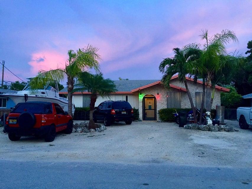 318 2nd Terrace, Key Largo, FL 33037