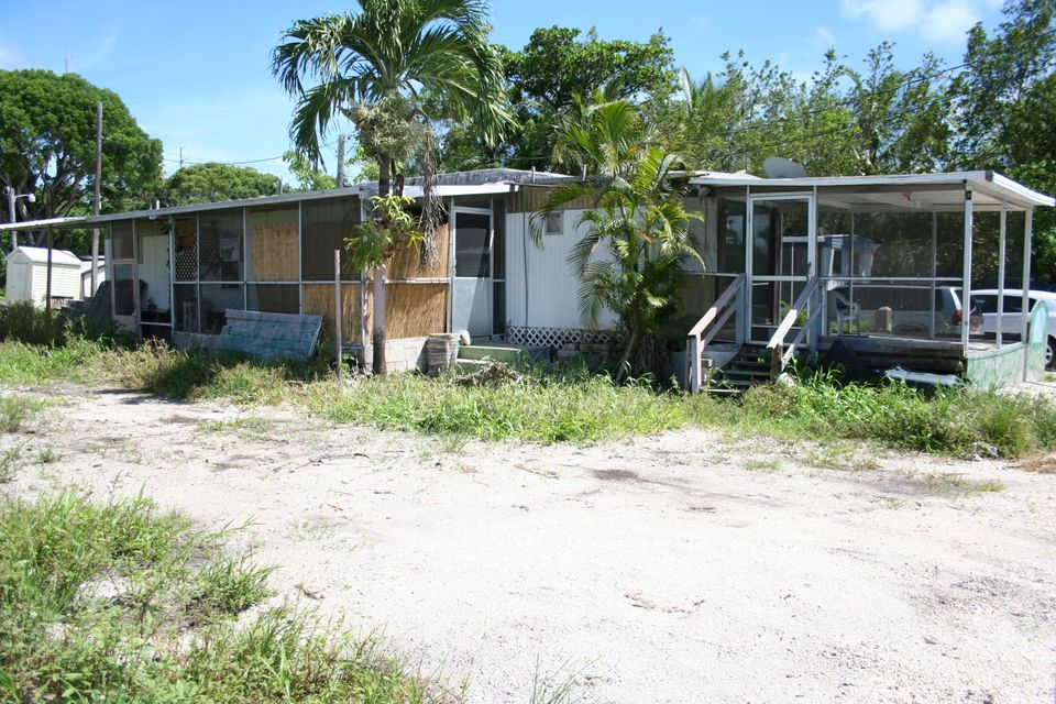 965 Plantation Road, Key Largo, FL 33037