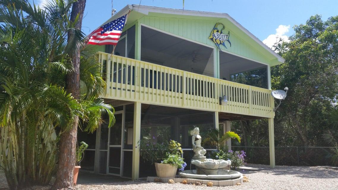 30117 Angelfish Road, Big Pine Key, FL 33043