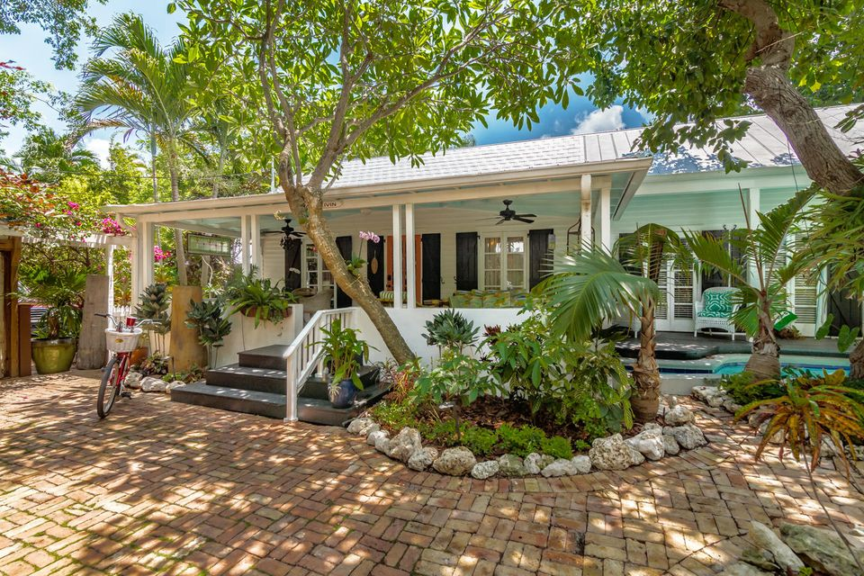618 Catholic Lane, Key West, FL 33040