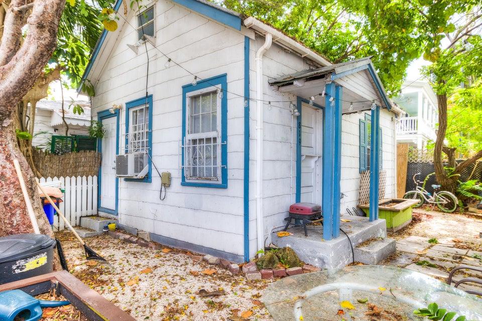 819 White Street, KEY WEST, FL 33040