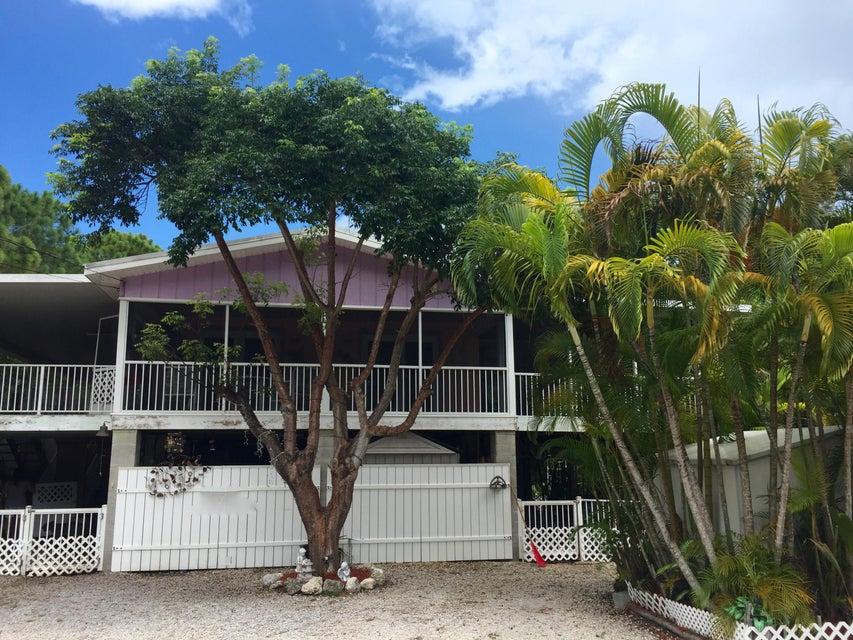 2862 Koehns Avenue, Big Pine Key, FL 33043