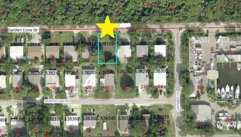 13 Garden Cove Drive, Key Largo, FL 33037