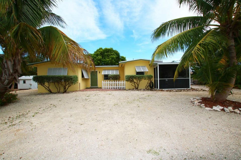 29570 Lundy Lane, Big Pine Key, FL 33043