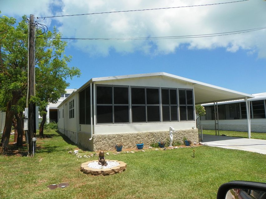 808 Jade Drive S, Key Largo, FL 33037