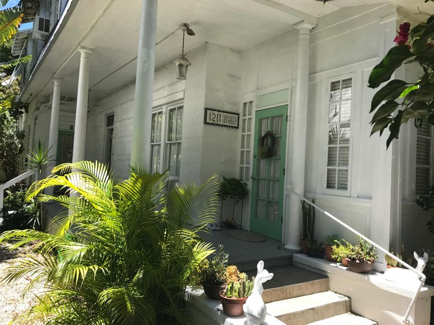 1211 South Street, Key West, FL 33040