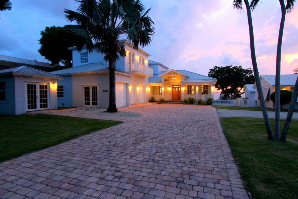 130 Point Pleasant Drive, KEY LARGO, FL 33037