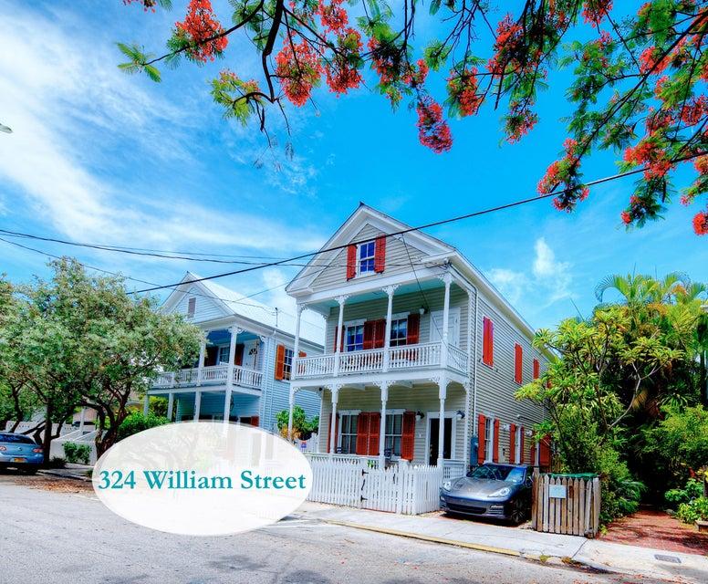 324 William Street, Key West, FL 33040