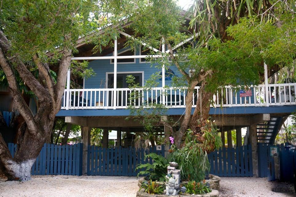 125 Fontaine Drive, Plantation Key, FL 33070