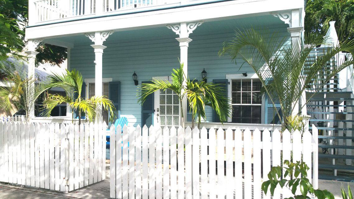 906 Truman Avenue 1, Key West, FL 33040