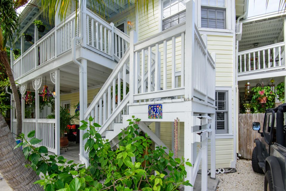 623 Thomas Street D, Key West, FL 33040