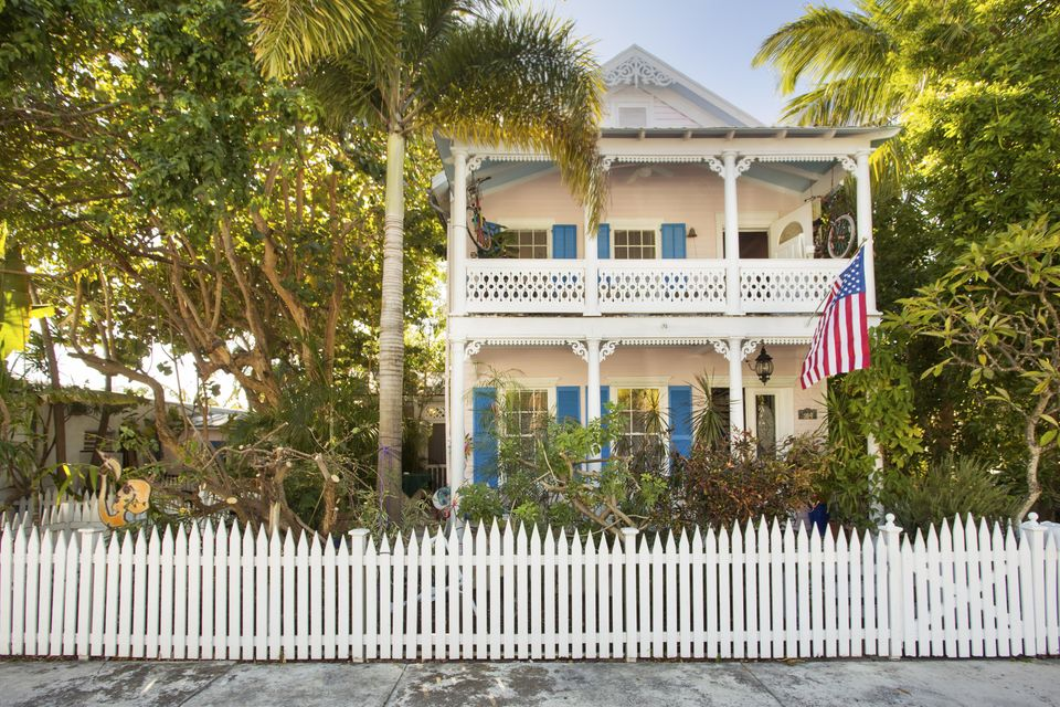 914 Grinnell Street, Key West, FL 33040