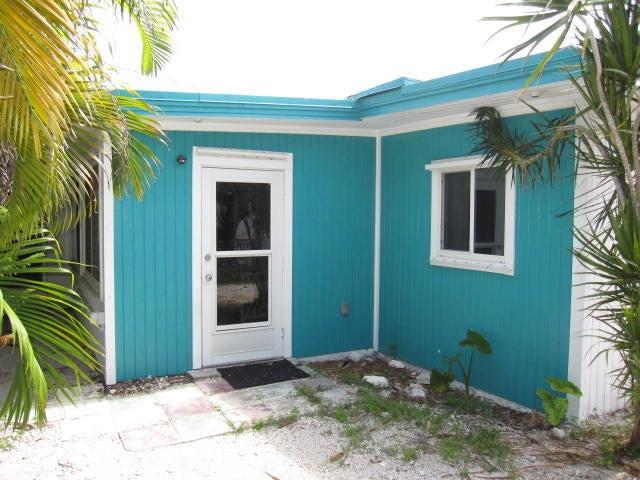 125 Cunningham Lane, Big Pine Key, FL 33043