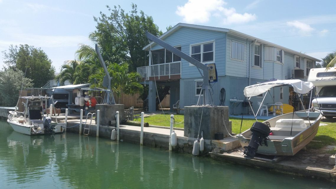 23029 Bonito Lane, Cudjoe Key, FL 33042