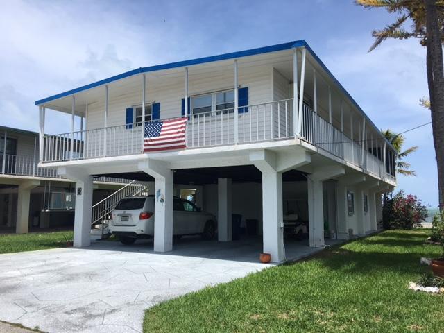 611 Jade Drive N, Key Largo, FL 33037