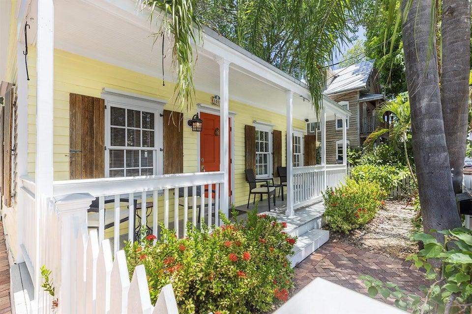 1019 Whitehead Street, Key West, FL 33040