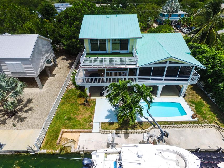 23060 Bonito Lane, Cudjoe Key, FL 33042