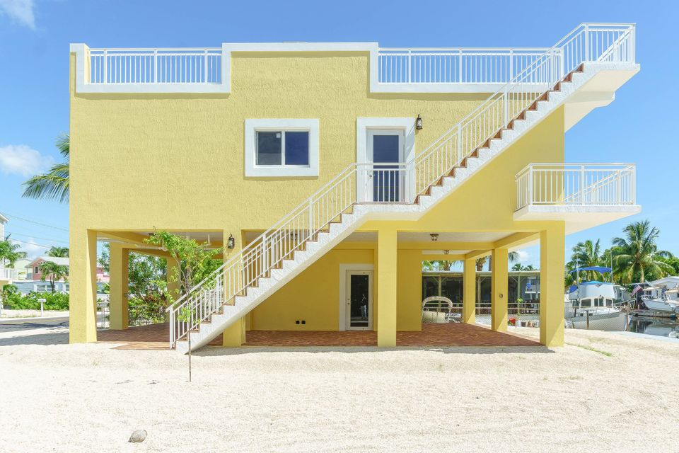 2 Sexton Cove Road, Key Largo, FL 33037