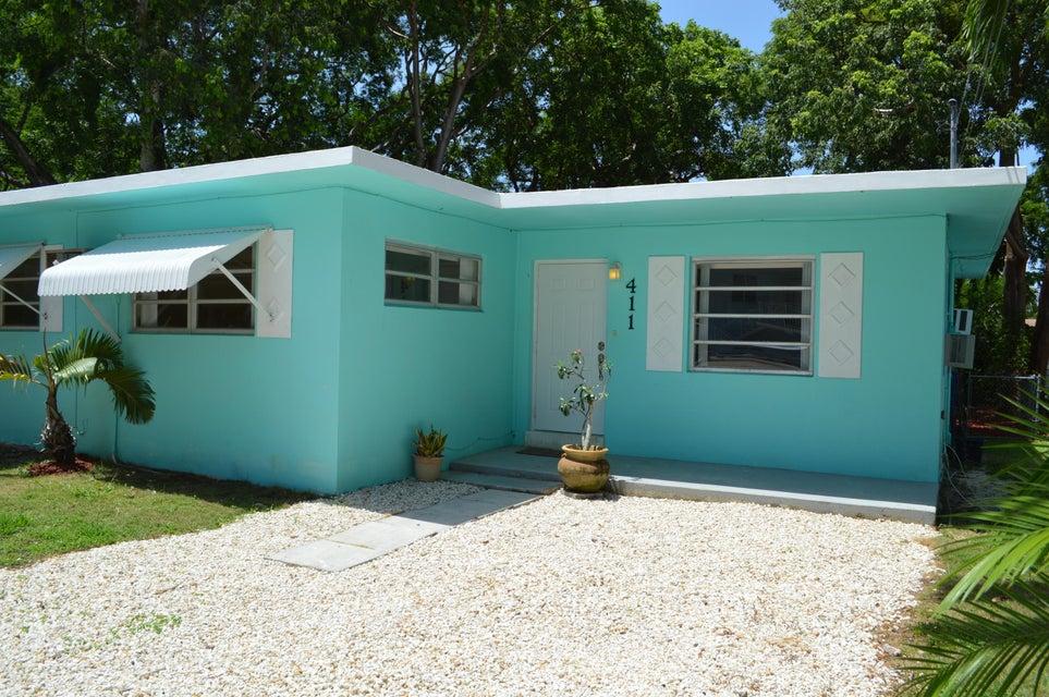 411 Collins Street, Key Largo, FL 33037