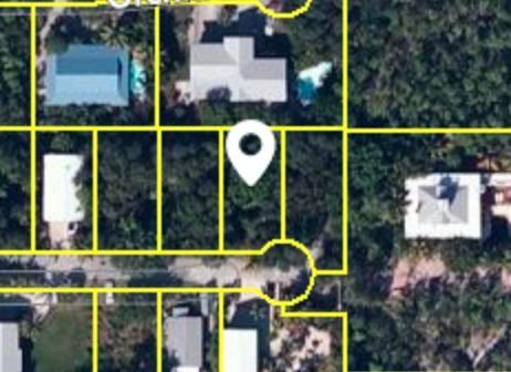 Poinsettia Lane, Big Pine Key, FL 33043