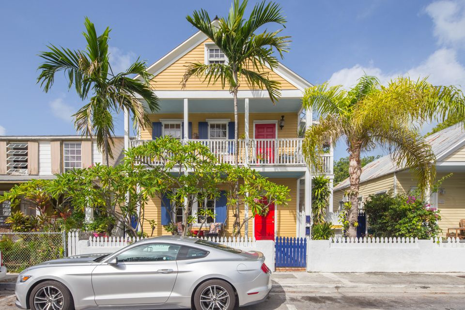 902 Thomas Street, Key West, FL 33040