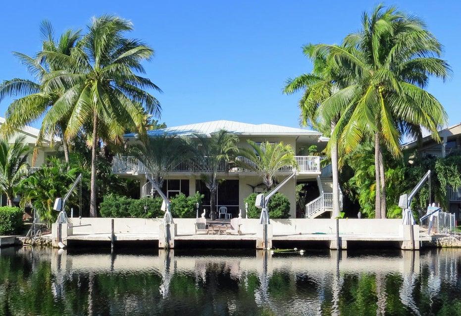 966 Shaw Drive, Key Largo, FL 33037
