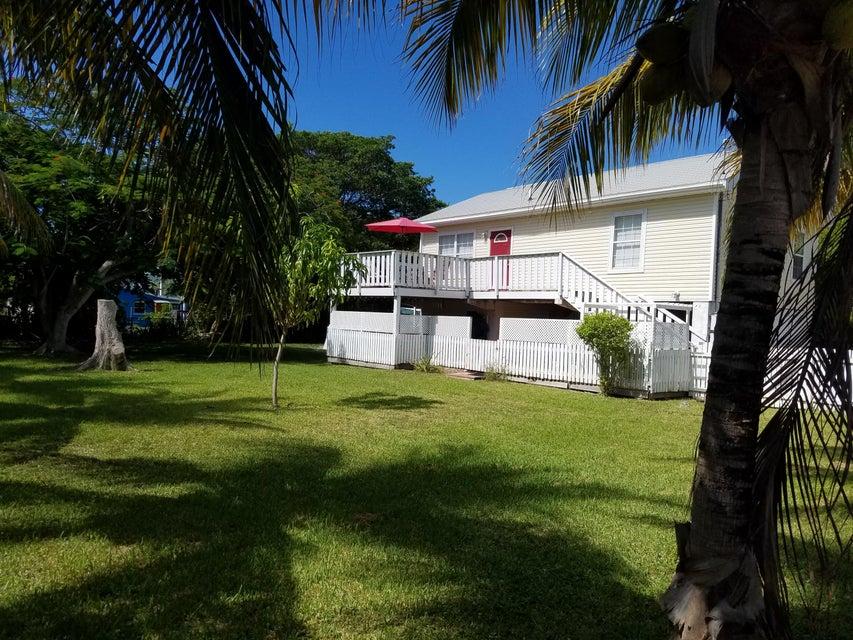 26952 Mariposa Road, Ramrod Key, FL 33042