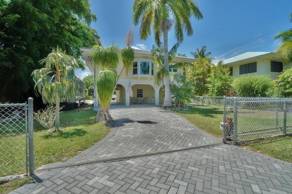 424 Croton Lane, Big Pine Key, FL 33043