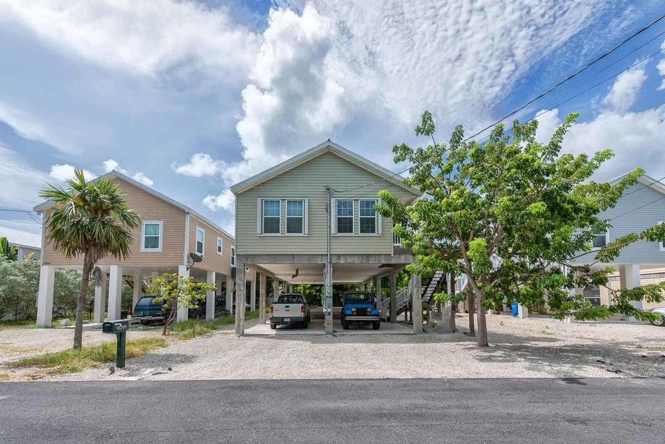 31052 Avenue D, Big Pine Key, FL 33043